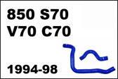 850 / S70 / V70 / C 70 1994-98