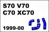 S70 / V70 / C70 / XC70 99-00