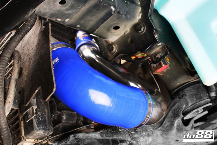 BIGPACK SAAB 9-3 2.8T V6 06-11