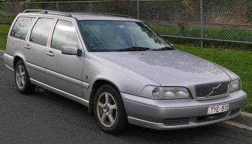 V70 (97-00)